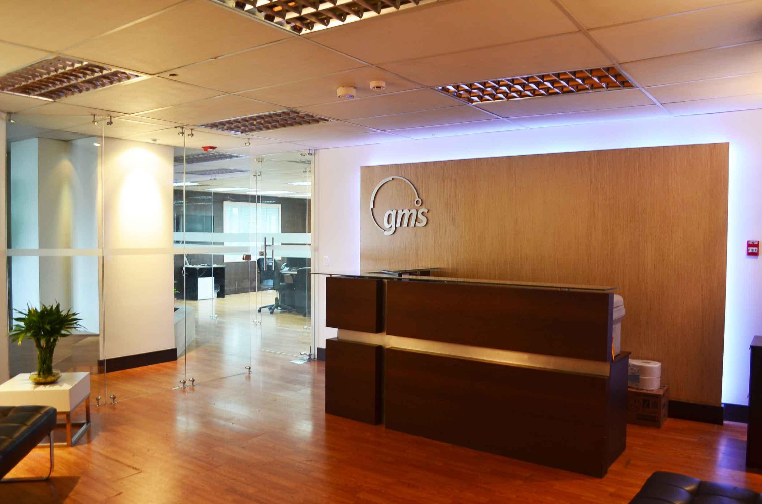 Oficinas Previsora Quito