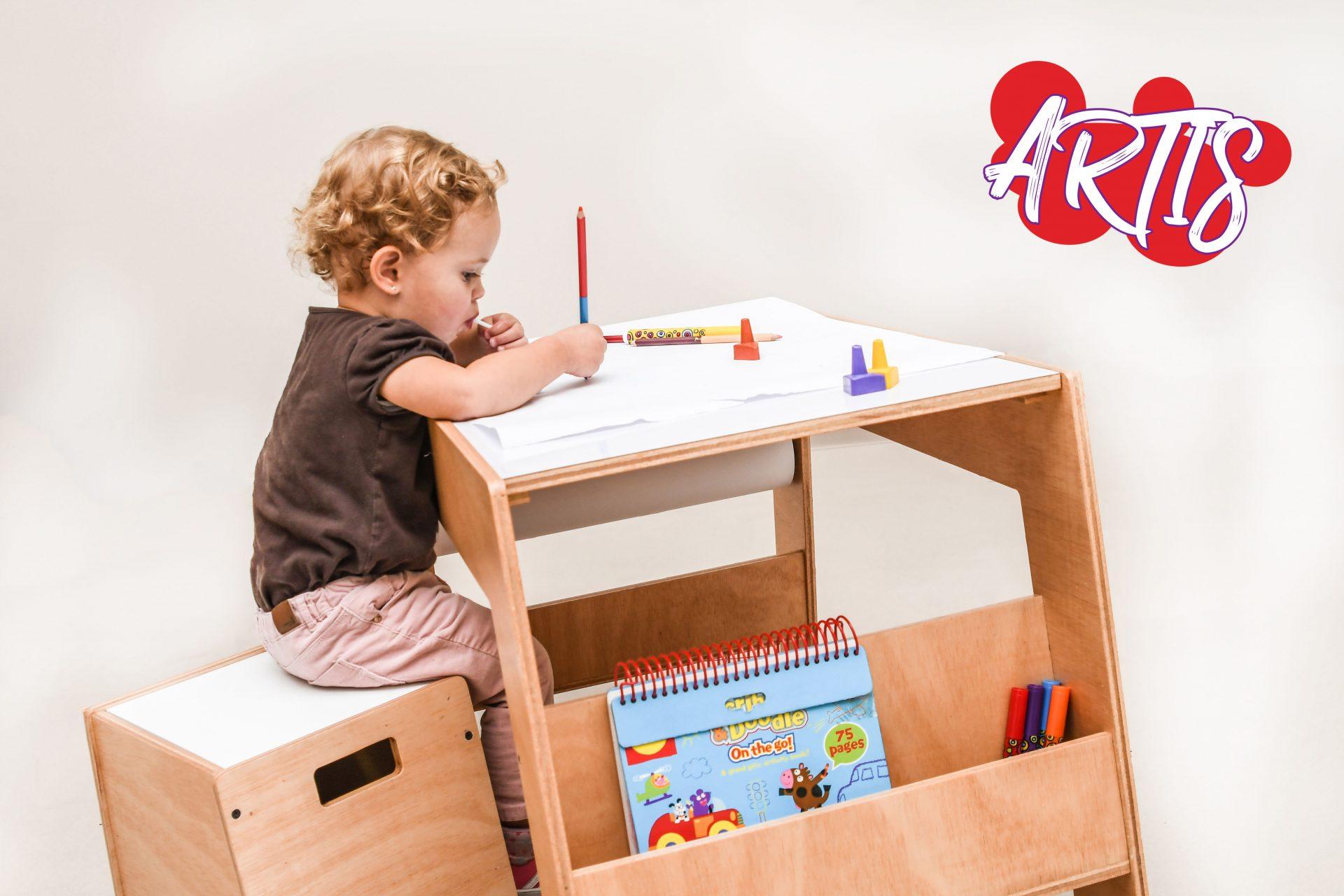 Mueble niños